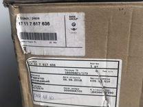 Радиатор bmw 17 11 7 617 636 f39,f49,f48,f52,f46