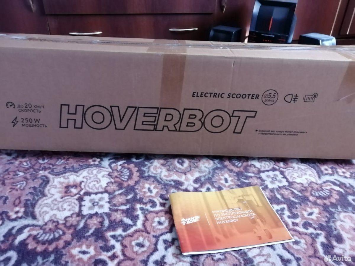 Продам электросамокат hoverbot  89098142161 купить 2
