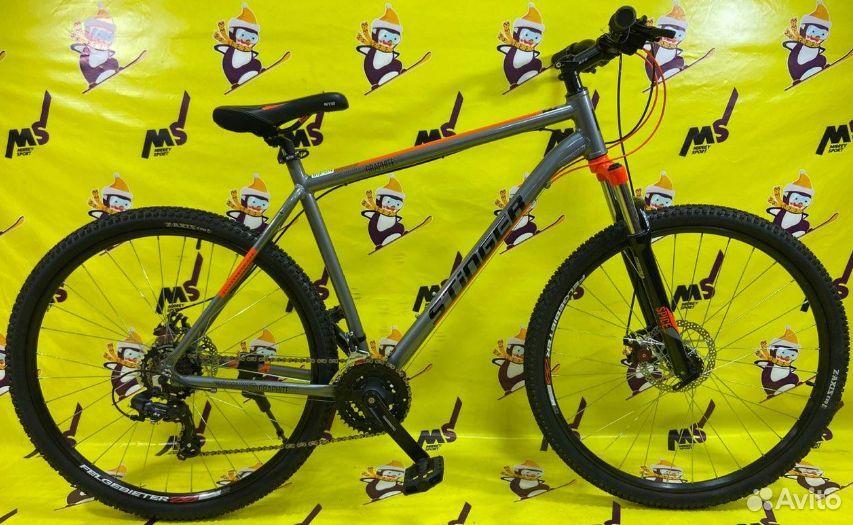 Велосипед Stinger graphite 29  89233159000 купить 1