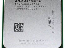 Процессор AMD Athlon II x2 2.8 Ghz