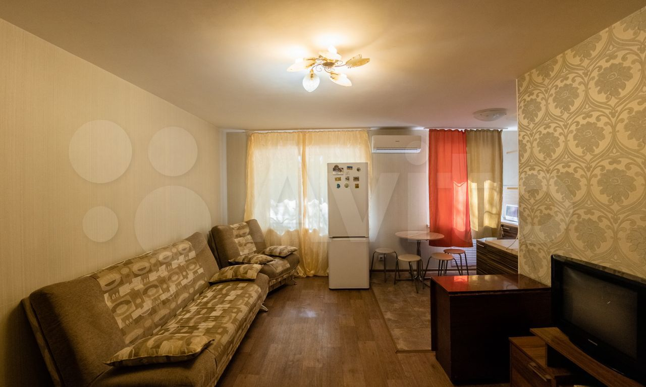 2-к квартира, 38 м², 1/5 эт.  89272846290 купить 1