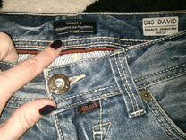 Продам мужские джинсы Colin's Original