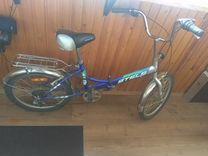 Детский велосипед Stels Pilot 450