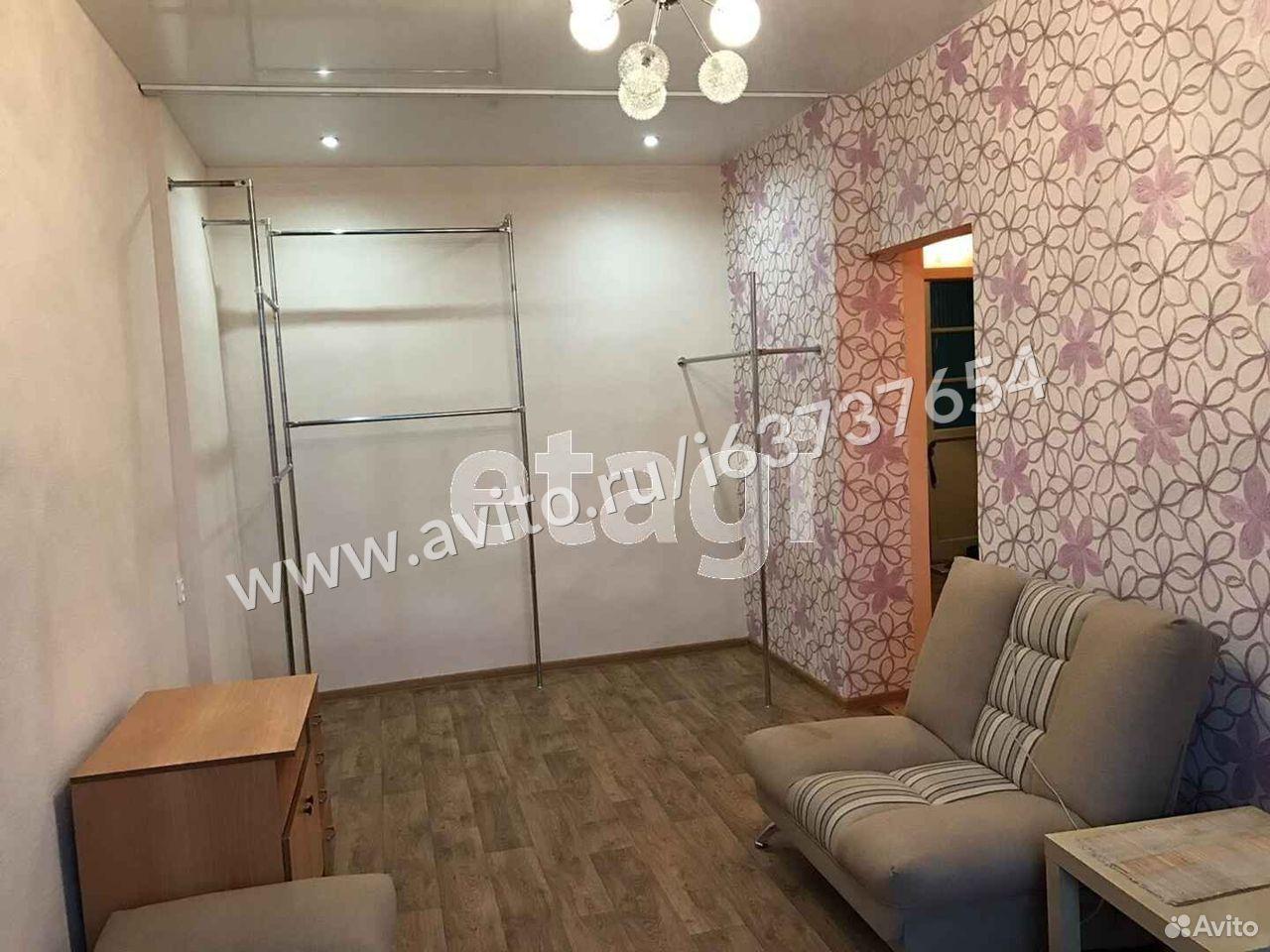 Комната 17.9 м² в 4-к, 2/4 эт.  купить 4