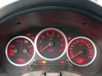 Щиток приборов Subaru Impreza WRX STI