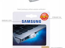 SAMSUNG USB 3.0 флэш-накопитель 32 гб, новый