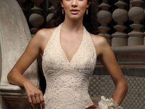 Прокат, продажа.Королевское Свадебное платье. Амер