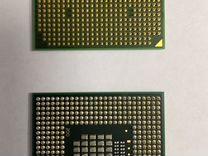Процессор Intel/AMD — Товары для компьютера в Санкт-Петербурге
