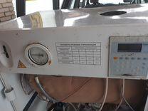 Стерилизатор (автоклав) гк 100-1-пз-амт (окрашеная