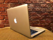 Apple MacBook Pro (13-inch, Late 2011)