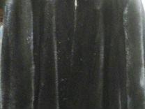 Шуба мужская