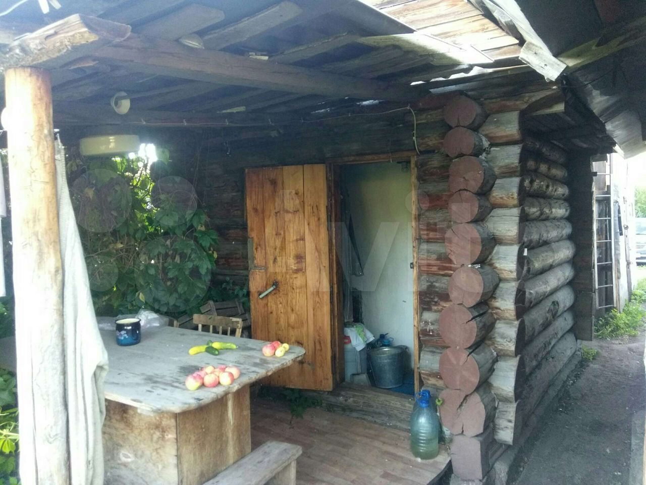 Cottage of 50 m2 on the plot 6 hundred.  89823422570 buy 4