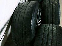 Колеса X5, X6 275/40/R20 BMW