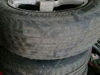 Литые Колеса 15 радиус