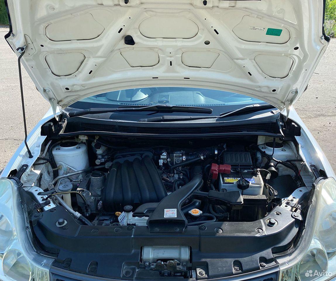 Nissan Wingroad, 2010  89098994524 купить 4