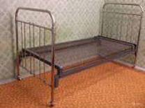 Панцирная кровать — Мебель и интерьер в Великовечном