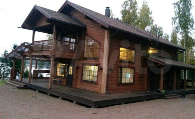 В дома на продаже территории финляндии недвижимость в канаде цены