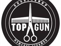 Франшиза Топган (Topgun)