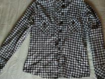 Рубашка женская, размер М