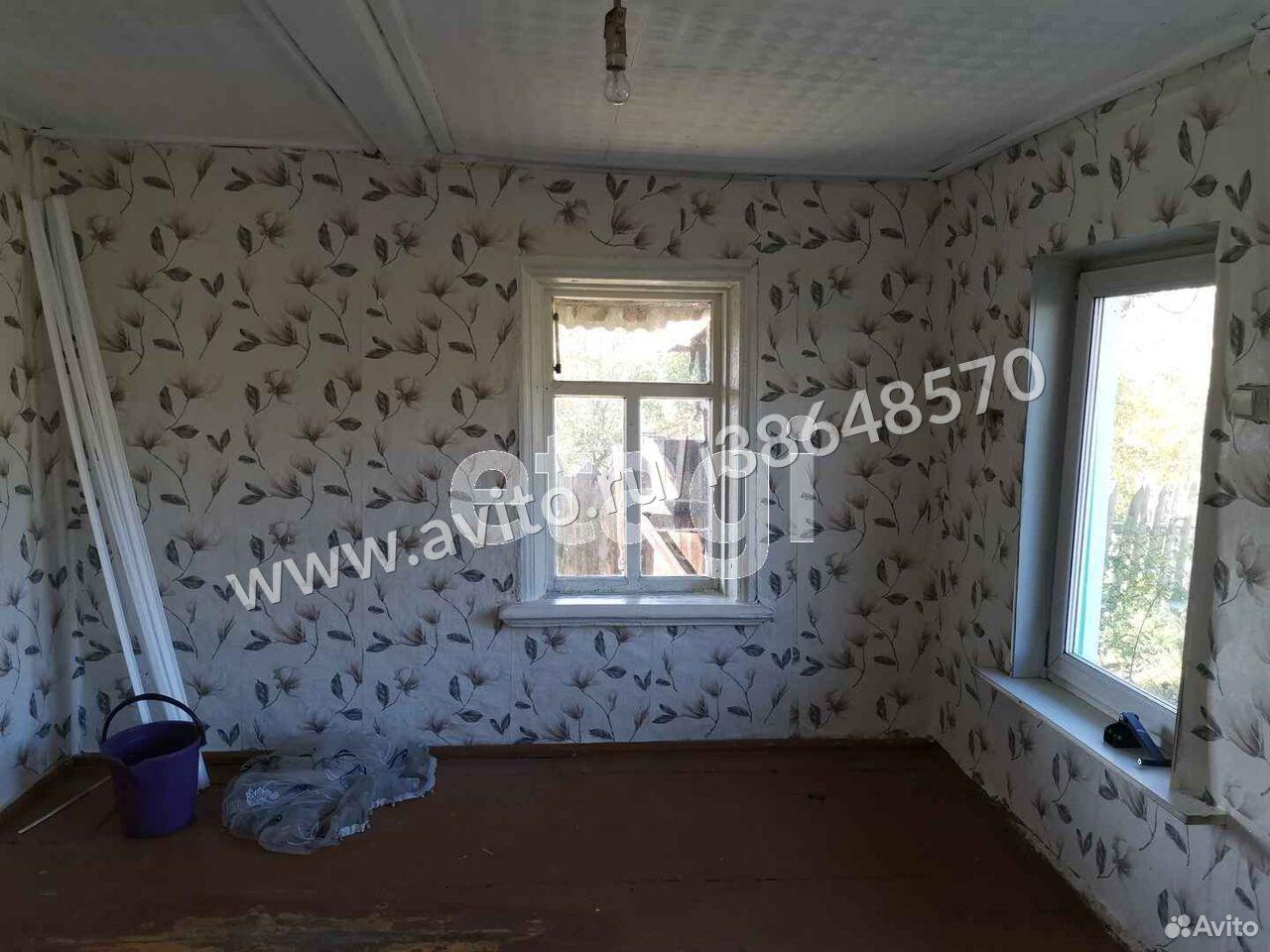 Дом 43.1 м² на участке 5.2 сот.  89678613679 купить 6