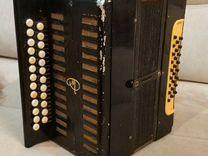 Гармошки — Музыкальные инструменты в Геленджике