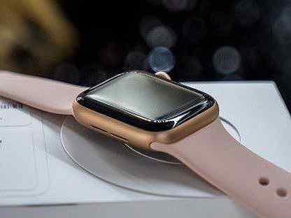 Часы apple watch 5 40 mm