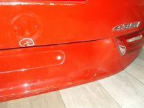 Крышка багажника бу BMW 4 F32 OEM 41007381193