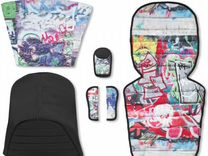 Вкладка colour pack для коляски affinity