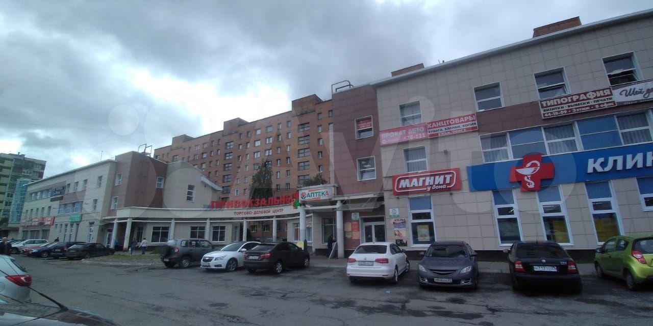Офисное помещение, 3 этаж, 30 м²  89600050183 купить 1