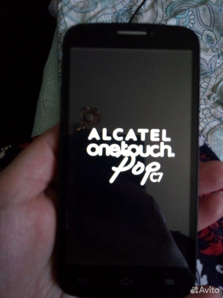 Телефон Alcatel 89517195271 купить 1