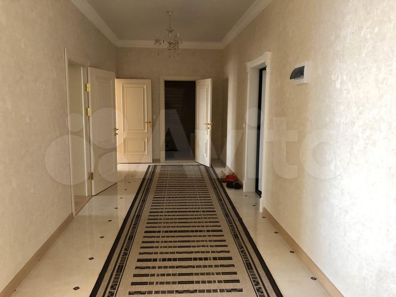 2-к квартира, 105 м², 10/16 эт.  89611344188 купить 5