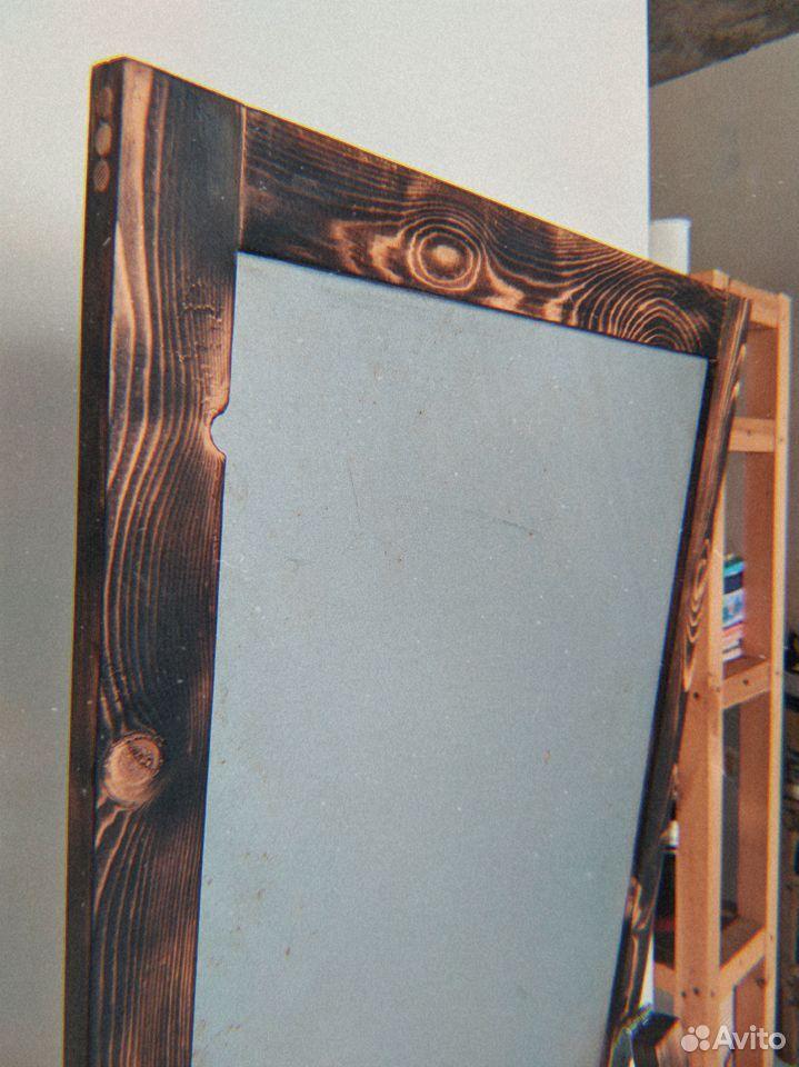 Зеркало напольное ручной работы  89951106491 купить 4
