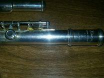 Флейта 16 клапанов Boston usa