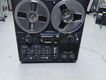 Катушечный магнитофон юпитер 203 — Аудио и видео в Челябинске