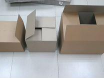 Упаковочный материал для переездов