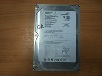 Жесткий диск Seagate ST3120026AS 120gb — Товары для компьютера в Краснодаре