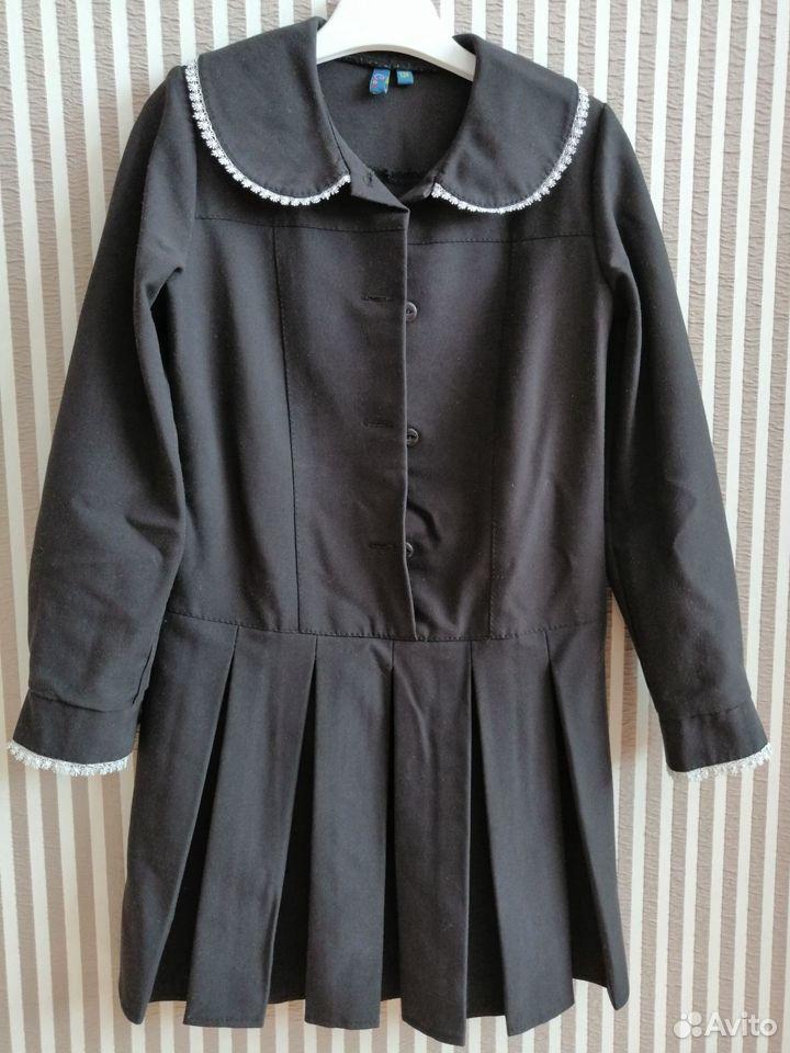 Школьая форма СССР платье и фартуки  89200653725 купить 1