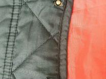 Демисезонная куртка Sela р-р 92-98 см — Детская одежда и обувь в Екатеринбурге