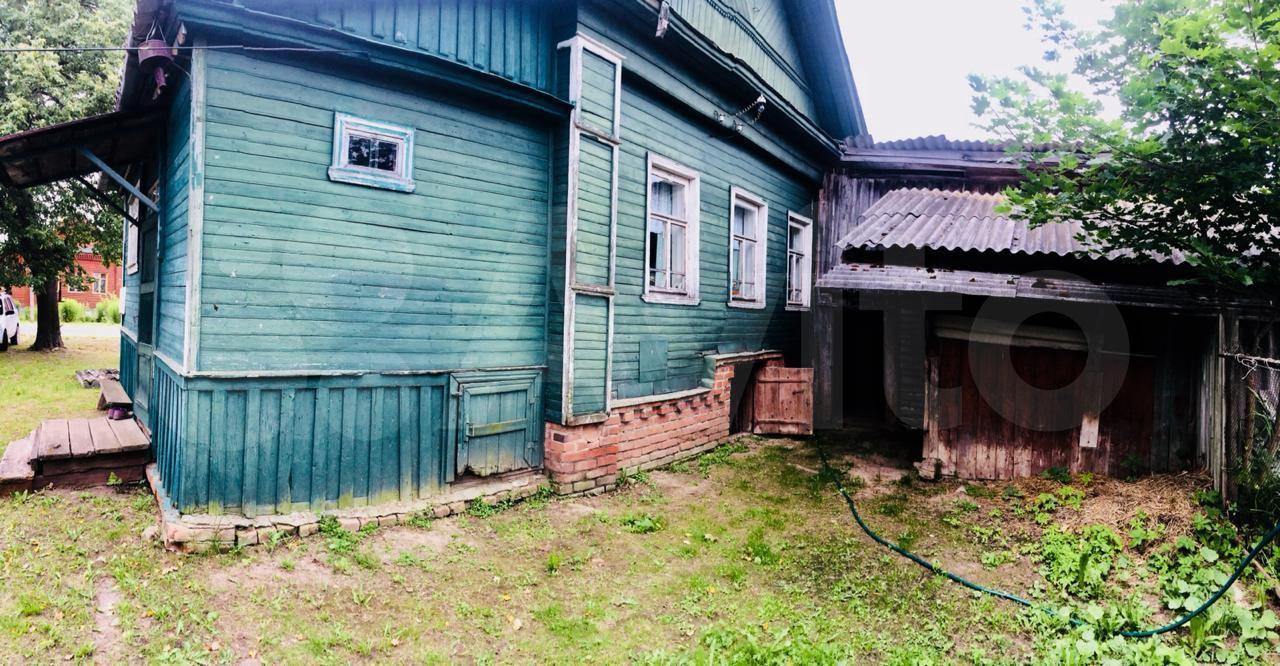 Дом 48 м² на участке 11 сот.  89621833089 купить 4