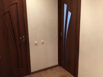 Двери, прихожая, шкаф-купе