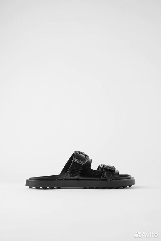 Новые бомбезные сандалии Zara  89050263348 купить 4