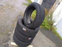 Резина Bridgestone Blizzak Revo GZ, 225/55 R17