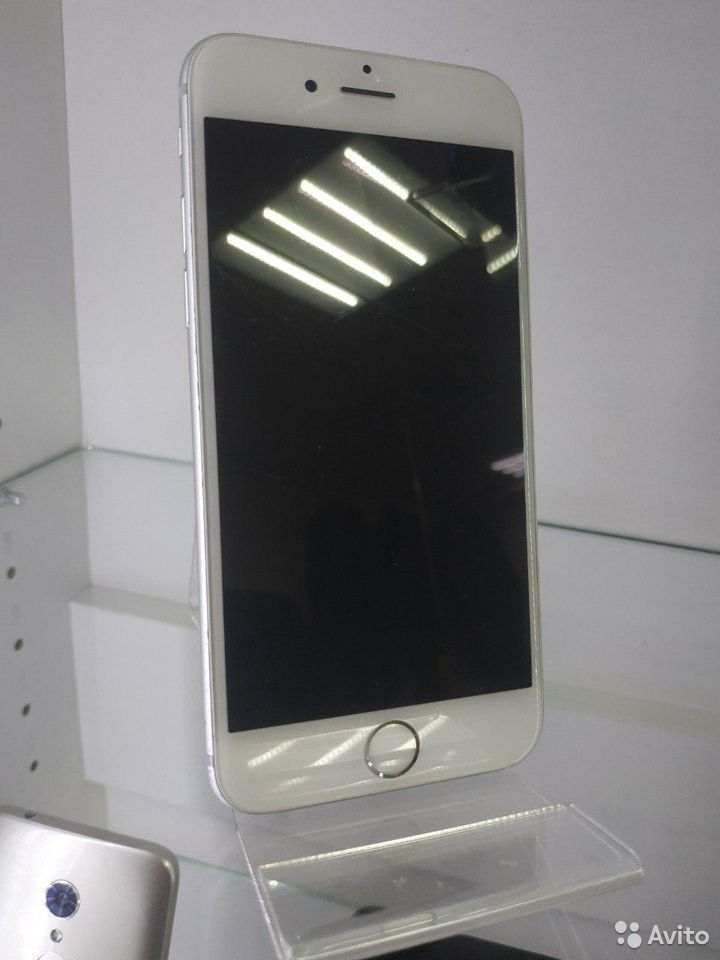 Apple iPhone 6 (10)  89044999434 купить 2