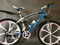 Велосипед Новый арт.X2-a3