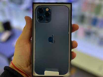 iPhone 12 Pro 128Gb Gold Blue Silver Graphite