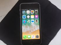 iPhone SE 64Gb-Space Gray
