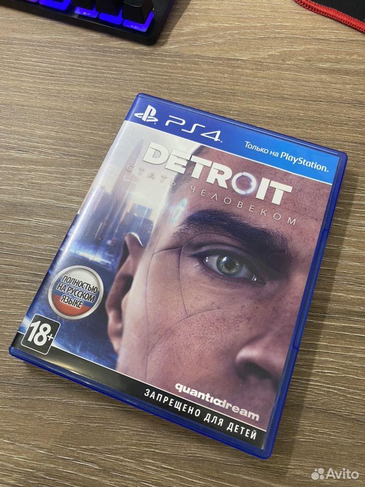 Игры для PlayStation 4  89521180616 купить 1