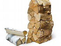 Дрова сухие, камерной сушки березовые — Ремонт и строительство в России