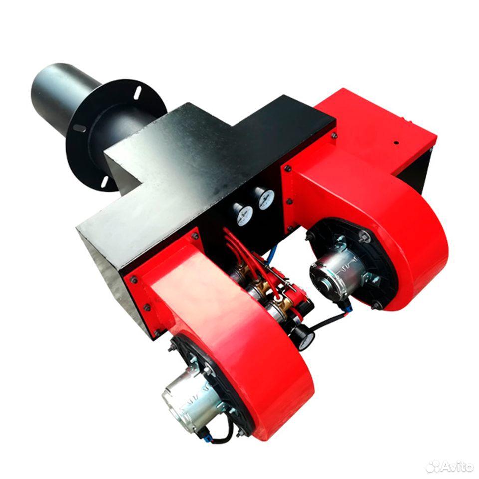 Горелка многотопливная универсальная на отработке  89045812153 купить 3