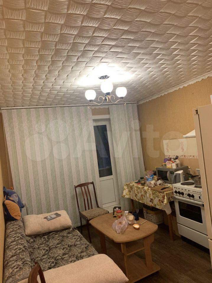 1-к квартира, 32.8 м², 3/5 эт.  89622116215 купить 4